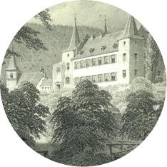 chateau-epoque